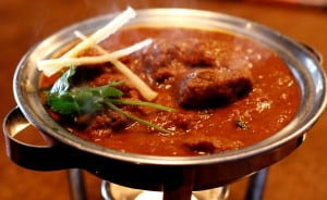 Indian Cuisine: Lamb Rogan Josh
