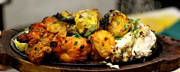 The History of Indian Cuisine