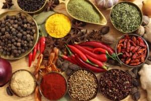 Indian Food in Vancouver Restaurants