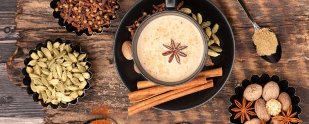 The Health Benefits of Chai