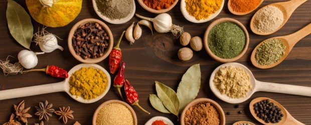 8 Essential Spices in Indian Cuisine