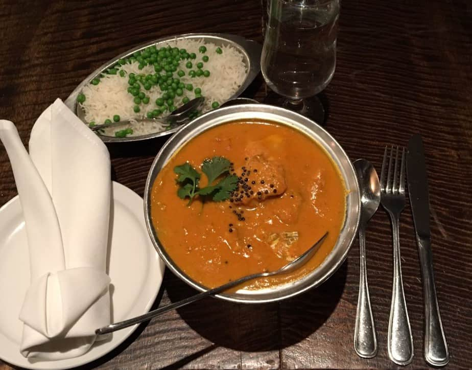 Sula Indian Restaurant Malabar Fish Curry Recipe In Vancouver