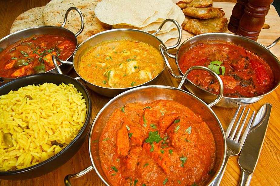 Key Ingredients for Indian Dishes- Sula Restaurant