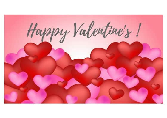 Happy Valentine's at Sula Indian Restaurant