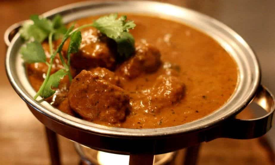 best indian lamb curry in vancouver