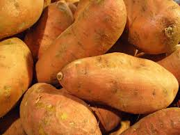 Your Thanksgiving Spread: Spiced Sweet Potatoes – Sula Indian Restaurant Home Cookin' Recipe + Tips Series: