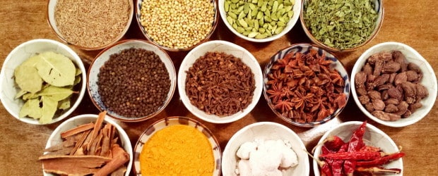 Sula's Kitchen: Spices Explained Intro