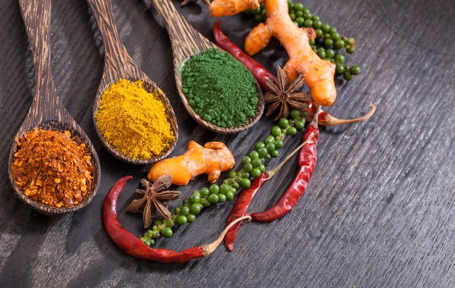 Indian Vancouver Restaurants