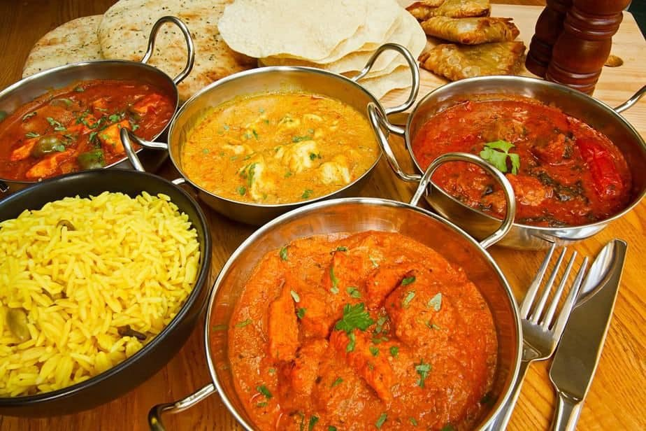 Key Ingredients for Indian Dishes - Sula Indian Restaurant
