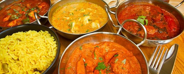 Key Ingredients for the Best Indian Dish Flavours