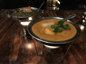 Maggi Food Blogger - Hot Stews and Curries at Sula - Top Rated Indian Restaurant in Vancouver, BC