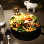 Health Benefits of Indian Food