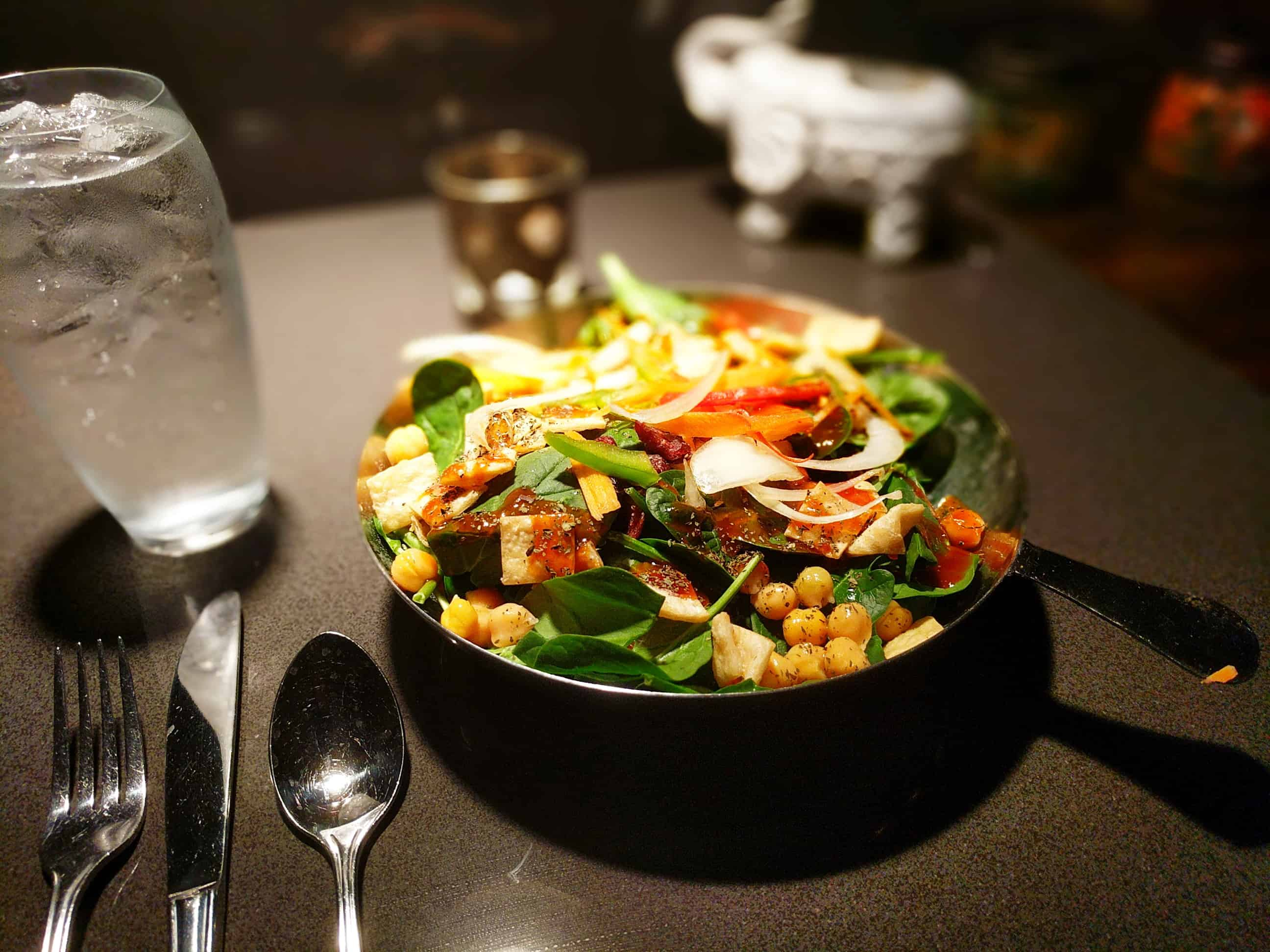 Health benefits of indian food best rated