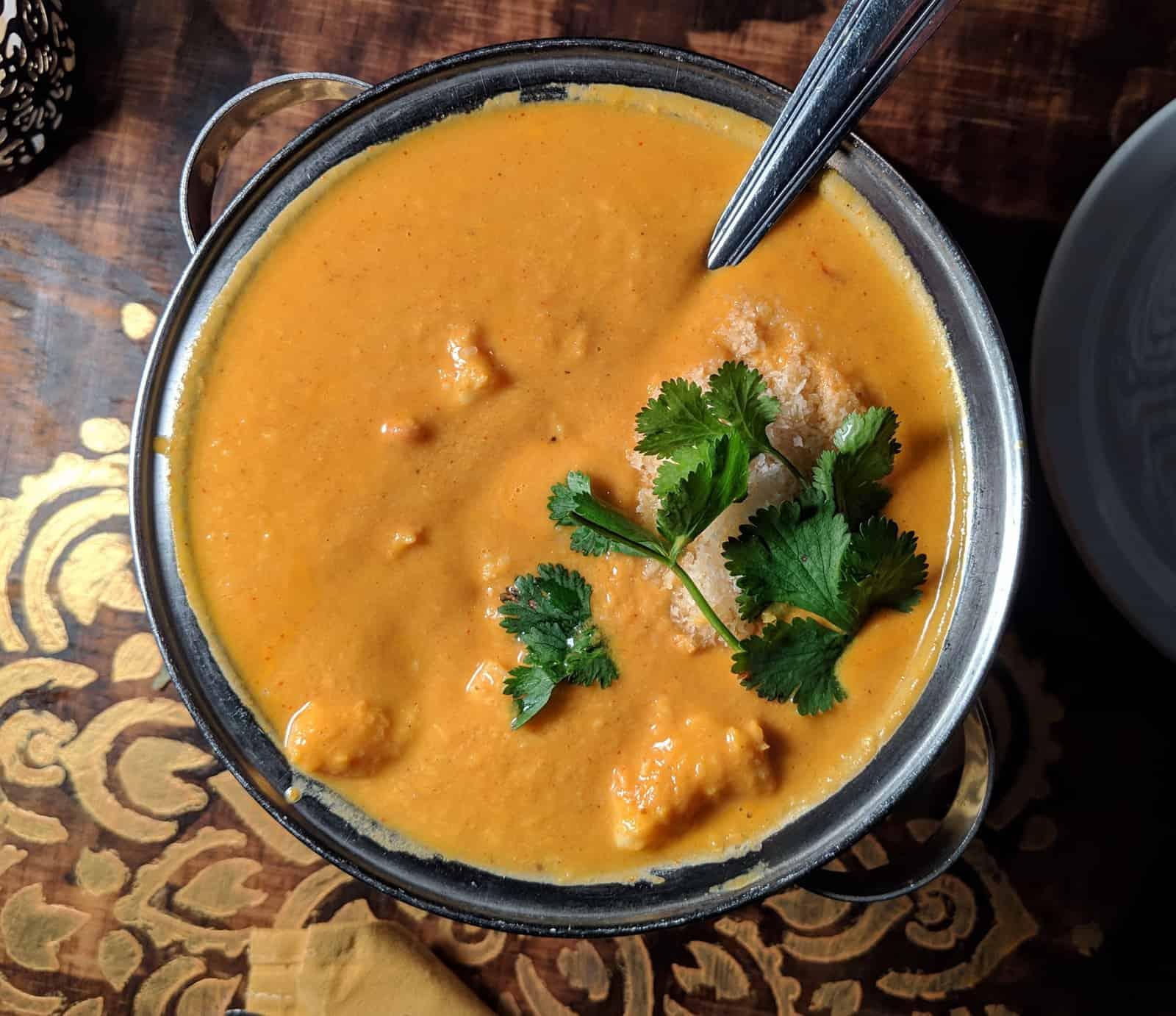 Prawn Goan Curry