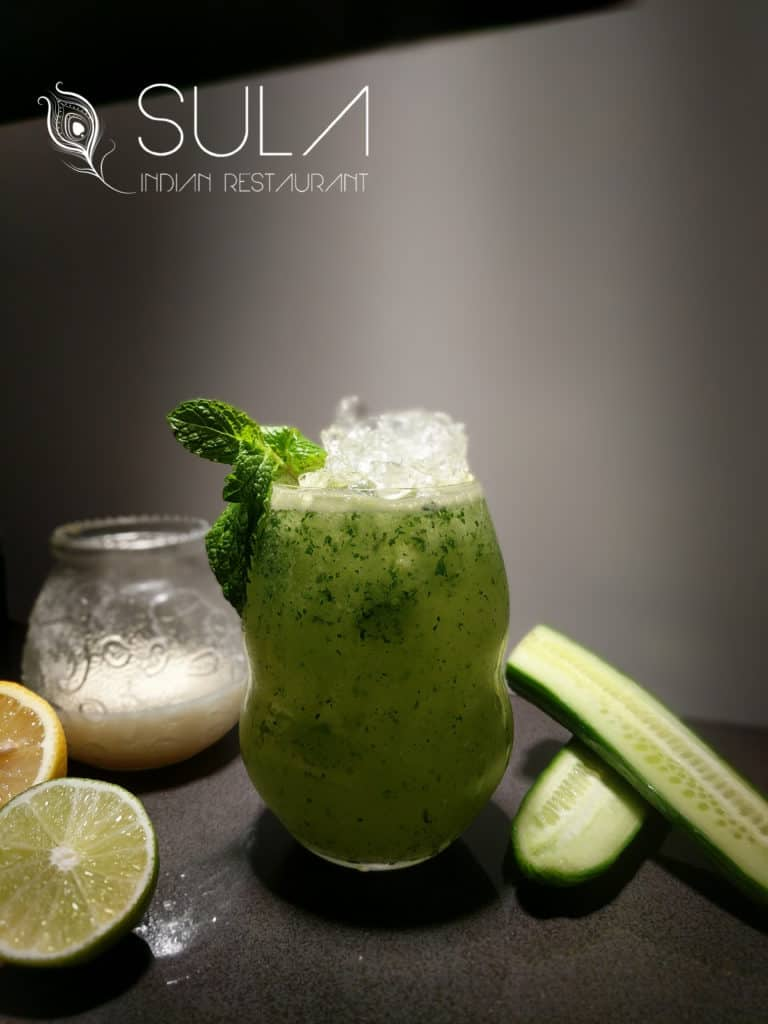 Yogi Cocktail