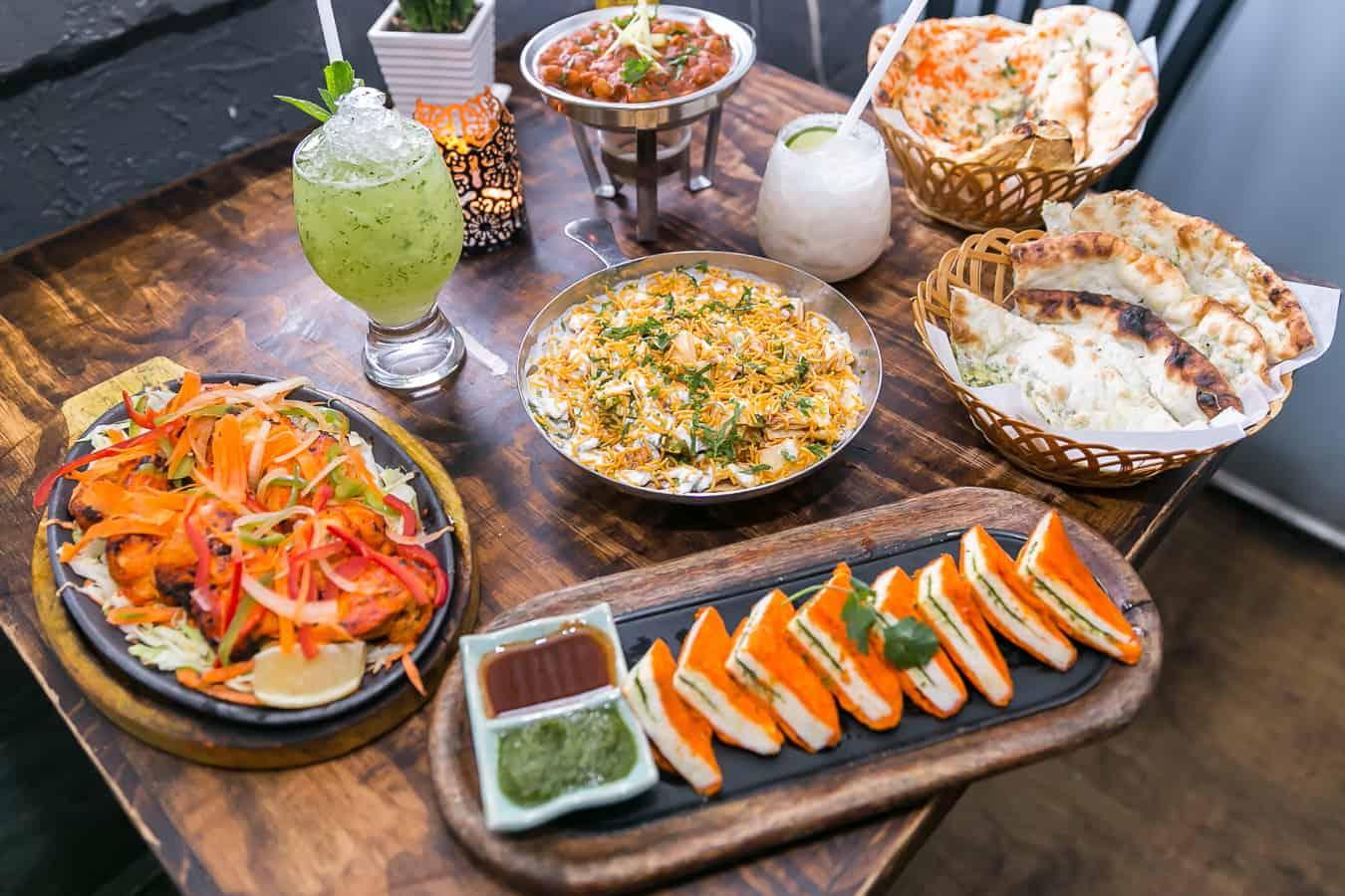 Sula Indian Restautant - Indian Cuisines