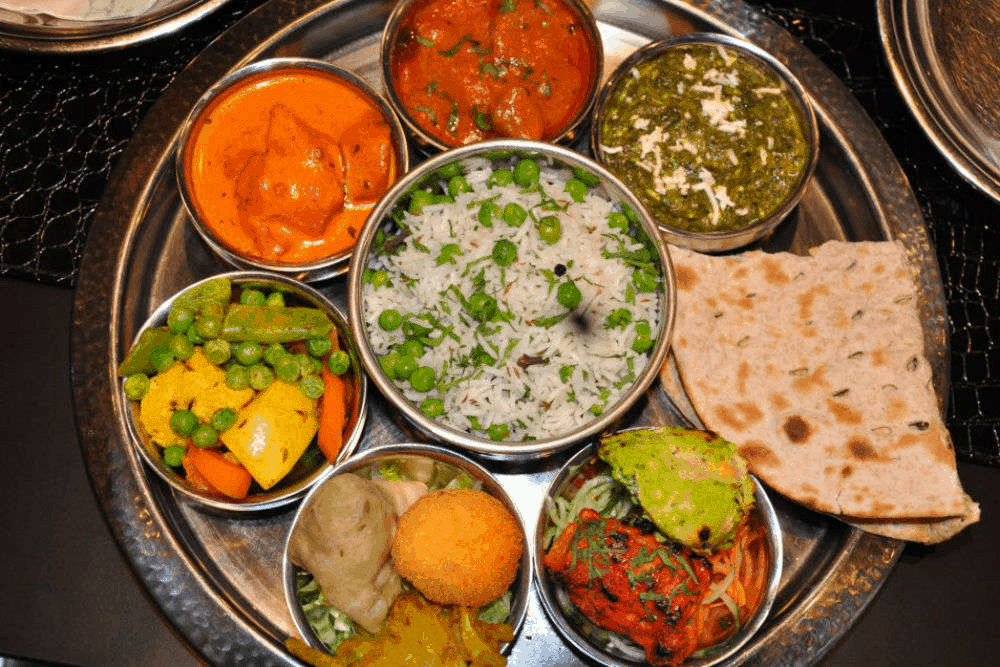 online food catering services