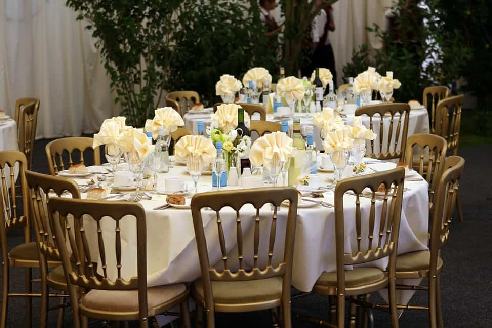 catering companies in Vancouver