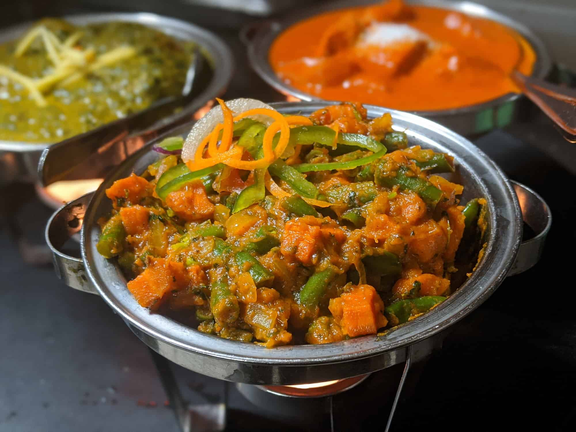 indian food in vancouver