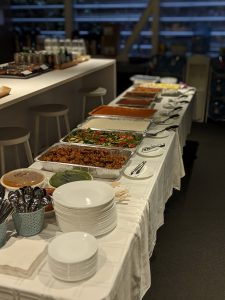 Catering Services In Vancouver BC