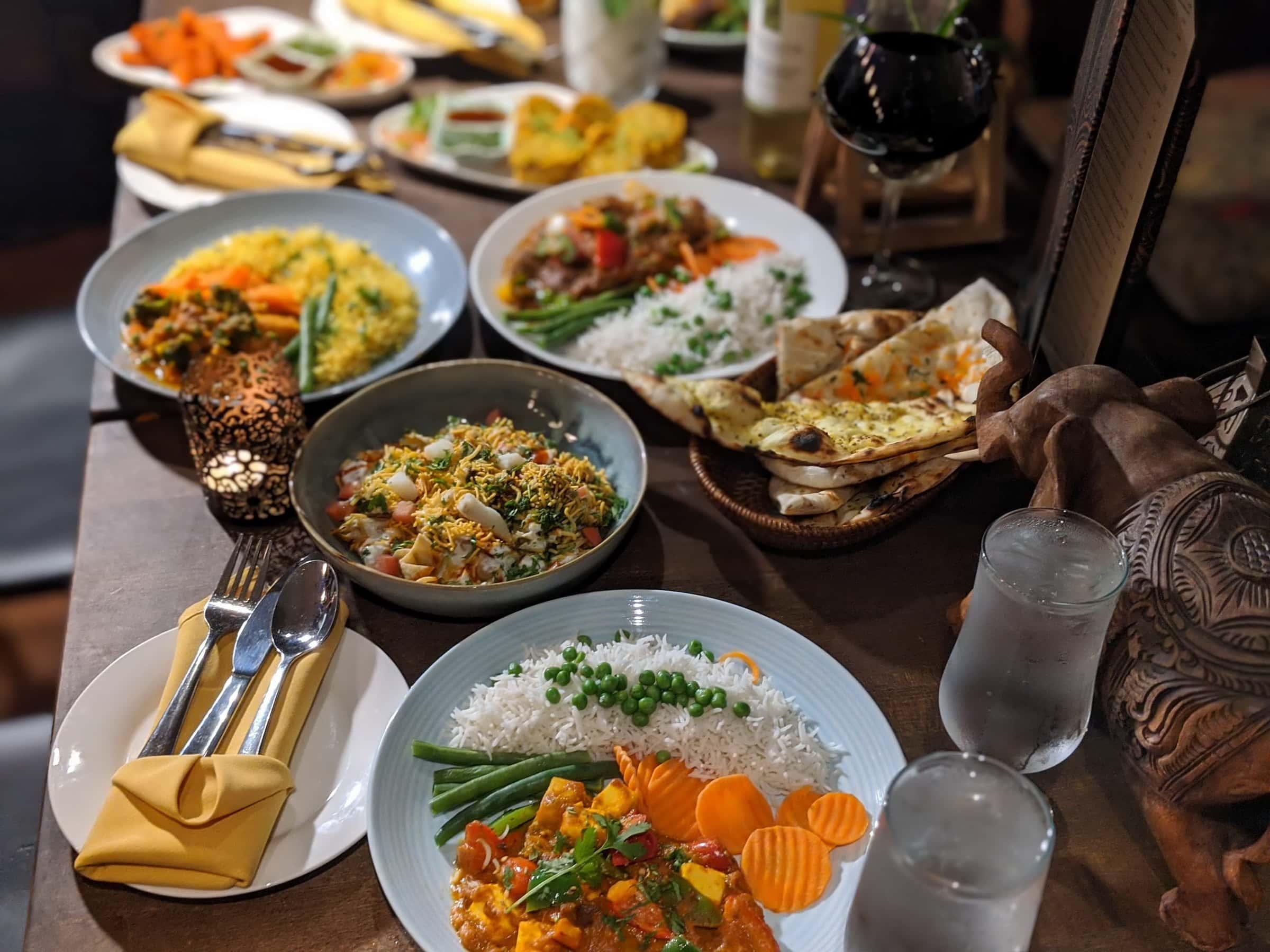 Dine Out Vancouver Restaurants
