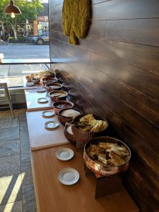 Event Catering Services Vancouver