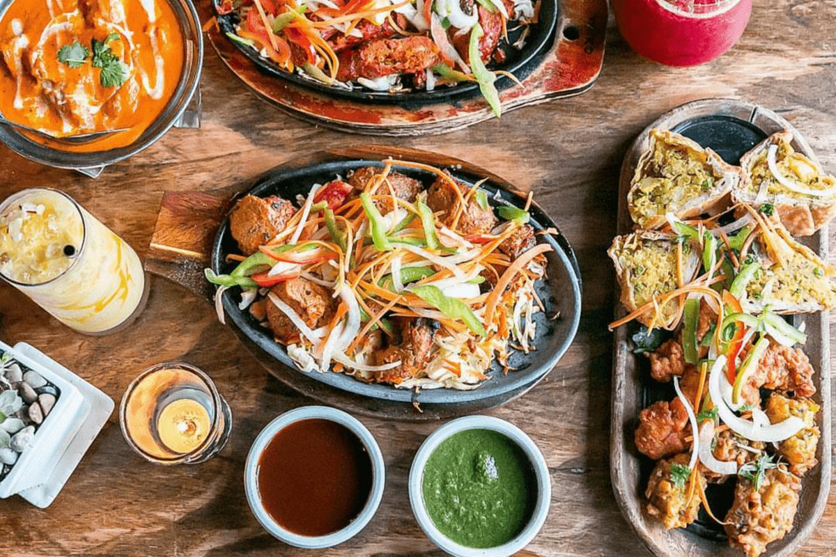 Authentic Indian Cuisine At Sula