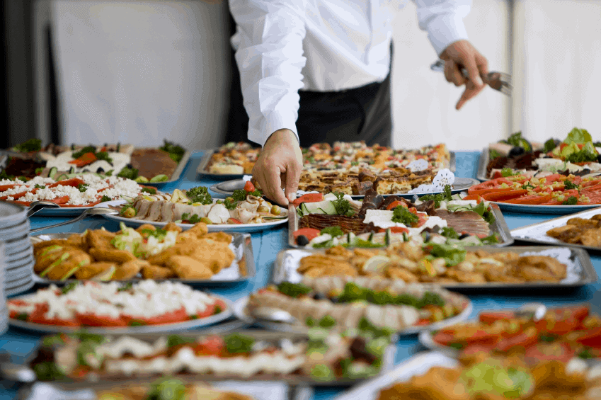 Corporate Event Catering Services Vancouver