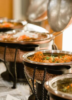 Wedding Catering Services Vancouver