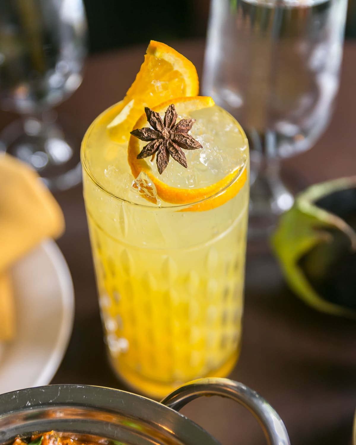 Star Trooper - Star anise infused gin