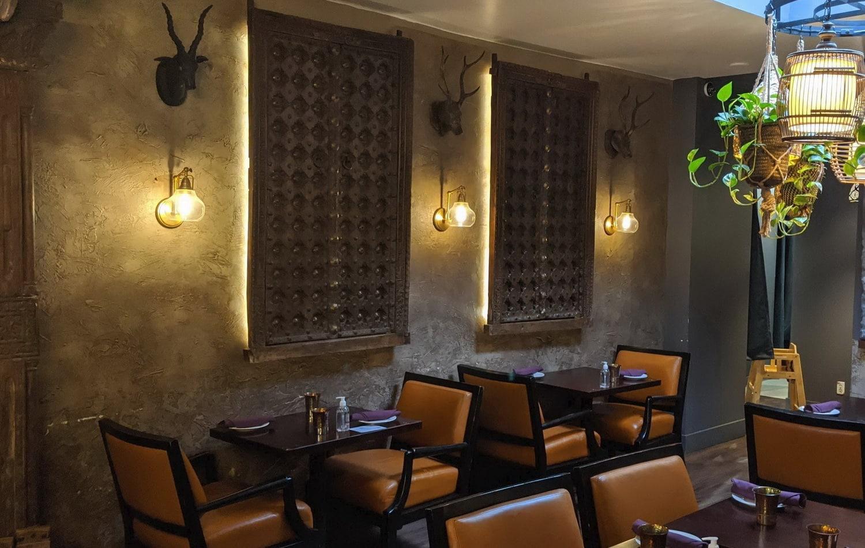 Vancouver Indian Restaurant