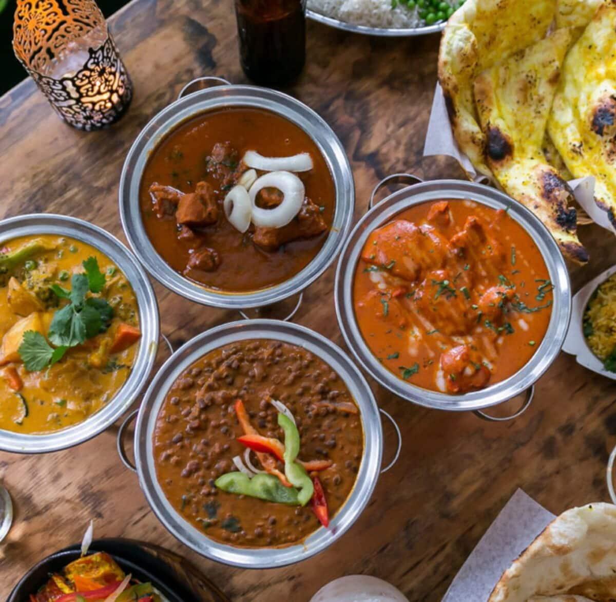 Indian Food Near Me