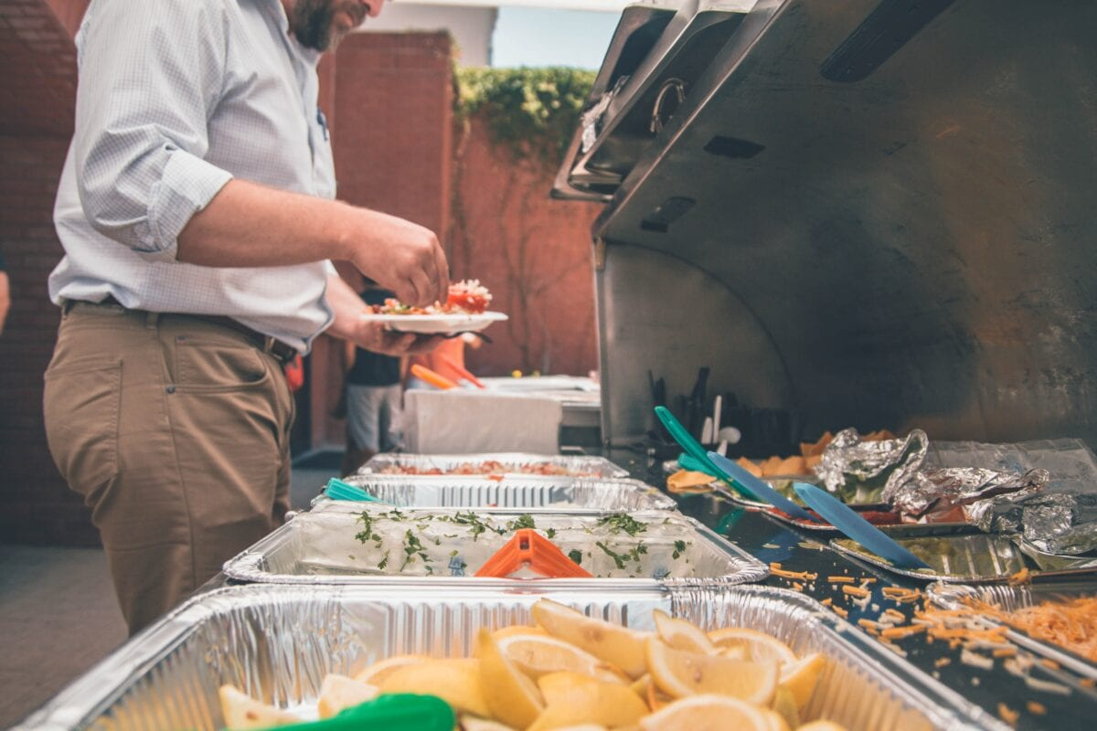catering vancouver
