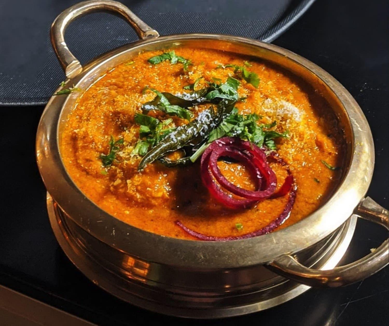 Mangalorean Chicken Sukka