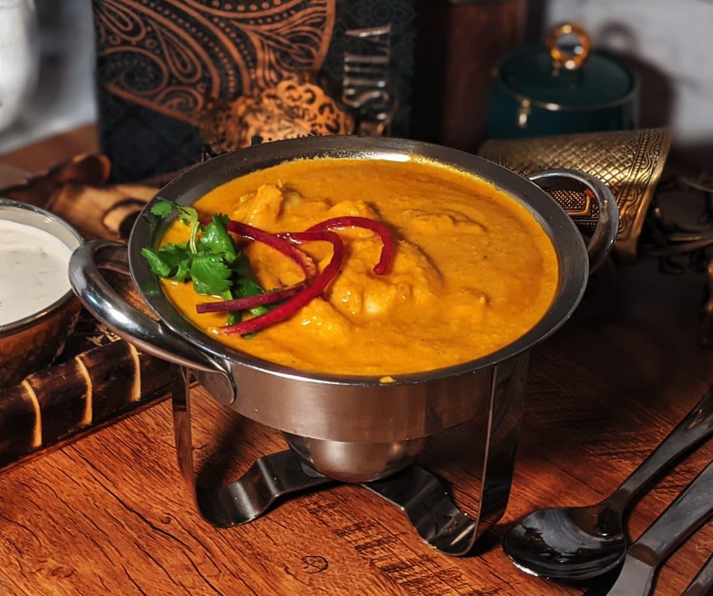 prawn goan Indian Curry