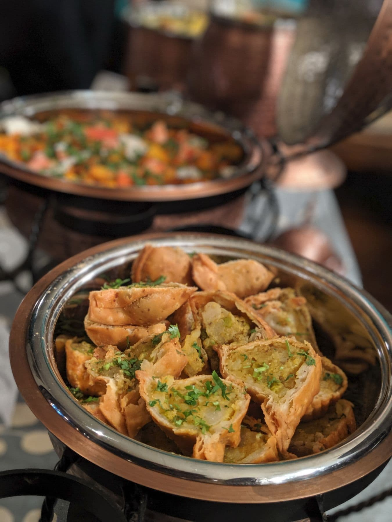 samosa by sula catering